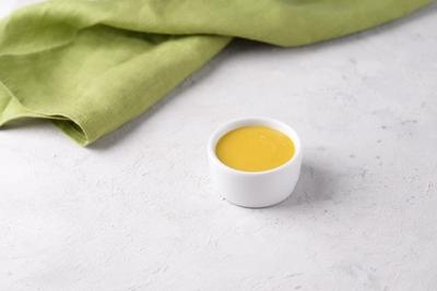 Соус гірчично-лимонний