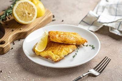 Риба по-італійськи