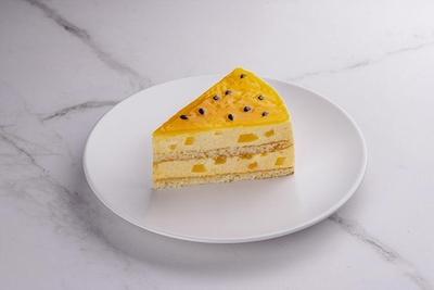 Торт Мангове суфле