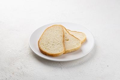 Хліб порційний білий
