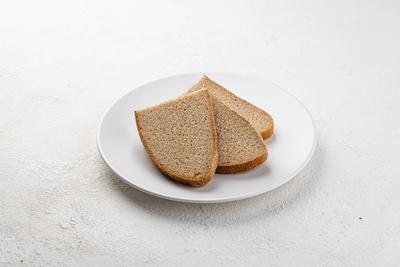Хліб порційний чорний
