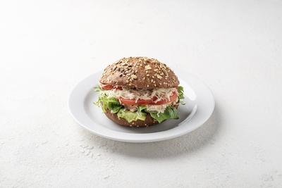 Сендвіч з жульєном