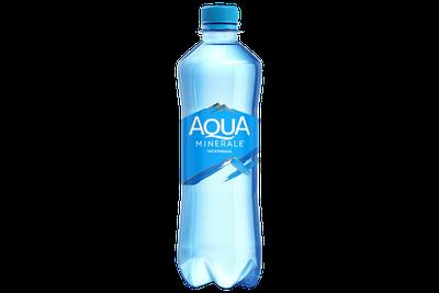 Мінеральна вода Aqua Minerale негазована 500 мл
