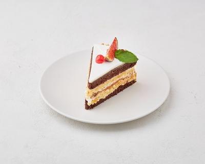 торт соковитий інжир
