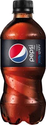 Напій Pepsi без цукру 330 мл