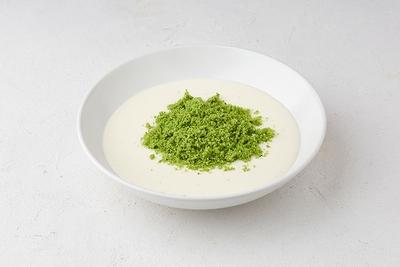 Суп-крем з цвітної капусти